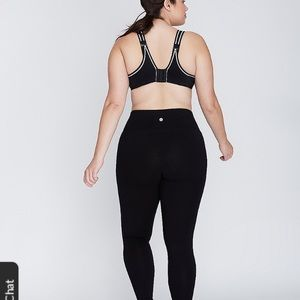 ae5e512f02d Lane Bryant Pants - LB Livi Active control tech smoothing leggings